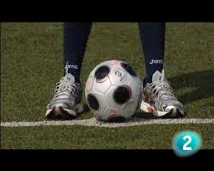 Palabra por palabra - Reportaje Fútbol