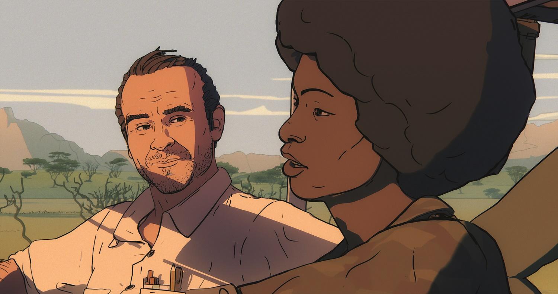Ir al VideoReportaje sobre 'Un día más con vida' y 'Memorias de un hombre en pijama', nominadas al Goya a mejor película de animación