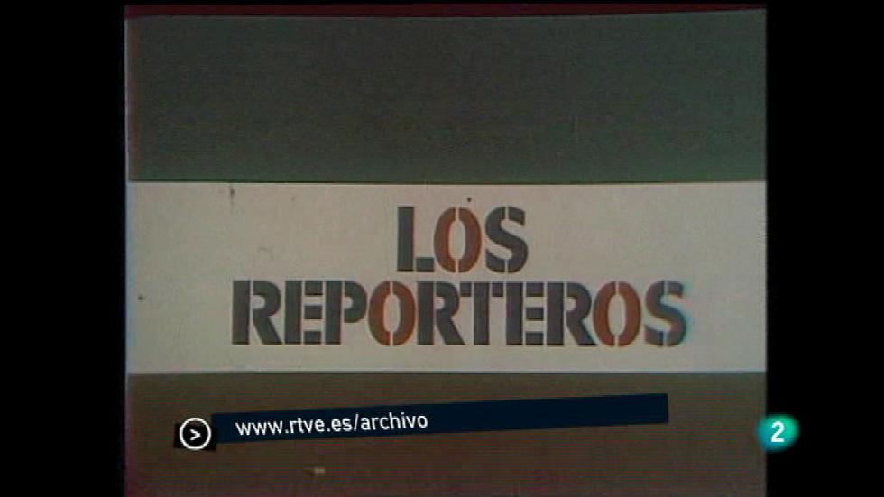 Para Todos La 2 - Para Todos La tele - Los Reporteros