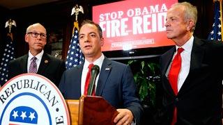 Los republicanos obtienen el control del Senado y complican el final del mandato de Obama