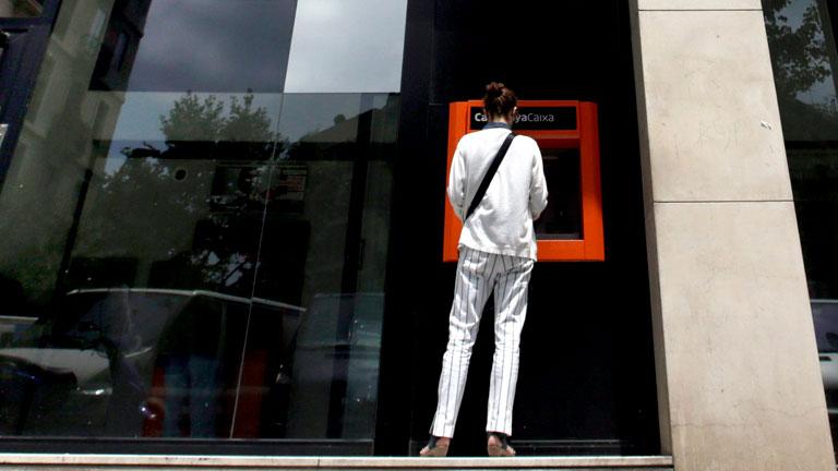 El caso español es diferente a los rescates a otros países