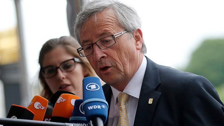 El Eurogrupo debate el rescate de los bancos españoles