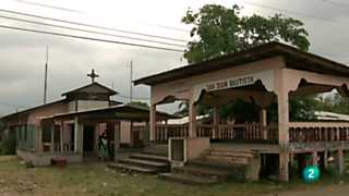 Pueblo de Dios - Resistencia garífuna