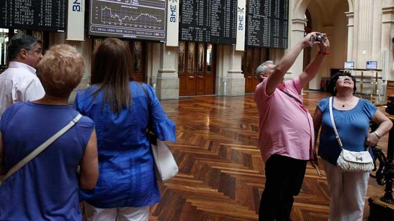 El resultado de las elecciones griegas no basta y el interés de la deuda española pasa el 7%