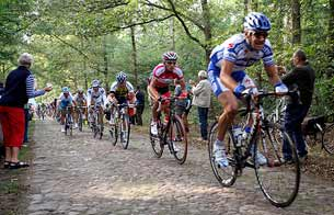2ª etapa: Victoria para Ciolek, Cancellara sigue líder