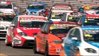 Automovilismo - Campeonato del Mundo - Resumen 2ª prueba (Valencia)
