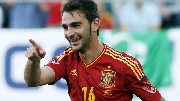 Resumen España 2 - 0 Serbia