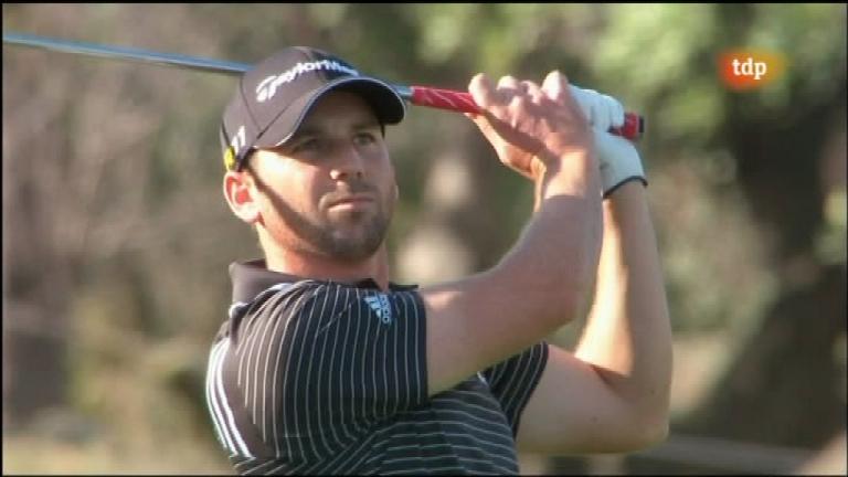Golf - Resumen Masters Castellón 2011 - 01/11/11