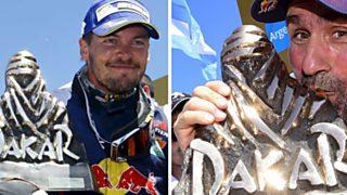 Rally Dakar 2016 - Resumen