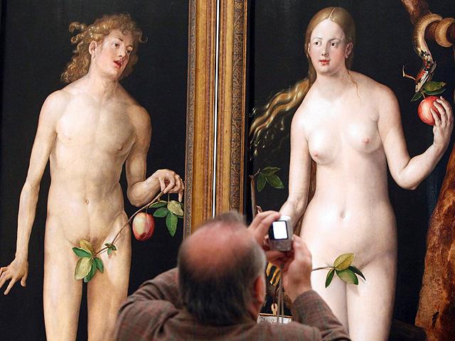 Informe Semanal - La resurrección de Adán y Eva