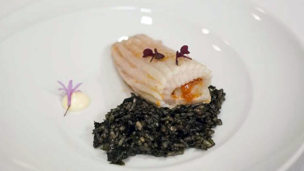 MasterChef 4 - #RetoMasterChef: Cocina una receta con arroz