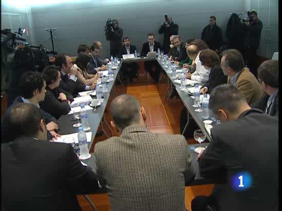 González-Sinde se ha reunido con internautas y blogueros reconocidos para intercambiar opiniones