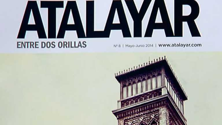 """Islam Hoy - La revista """"Atalayar entre dos orillas"""" (Parte 1)"""