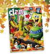 Imagen de ¡Pasa el otoño más divertido con tu revista Clan!