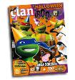 Imagen de ¡Vive el Halloween más terroríficamente divertido con tu revista Clan!