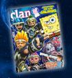 Imagen de ¡Revista Clan llamando a Tierra! Todos los secretos de la galaxia...¡ya en tu quiosco!
