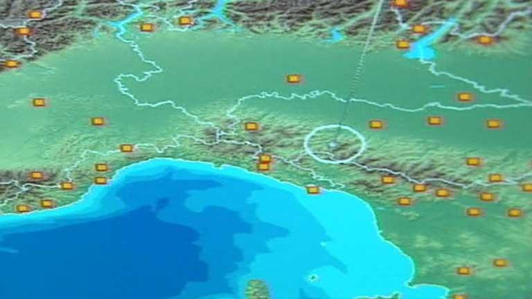 Revuelta científica en Italia por la condena de expertos por no dar la alerta antes del terremoto de LAquila de 2009