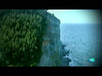 Las riberas del mar océano - Las rías del mar Cantábrico
