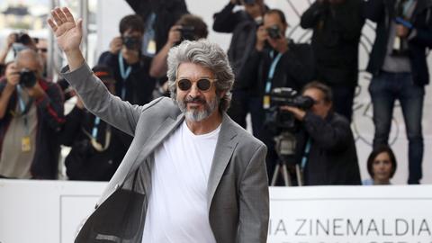 Ir al VideoRicardo Darín recoge el Premio Donostia por una vida dedicada al cine