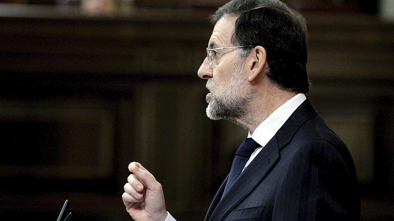 """Rajoy, abierto a modificaciones """"razonables"""" de la reforma laboral mientras Rubalcaba pide diálogo"""
