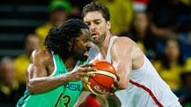Ir al VideoRío 2016 | La ÑBA se enfrenta a Nigeria en un partido clave