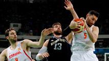 Ir al VideoRío 2016 | La ÑBA vence a Argentina y se medirá a Francia en cuartos