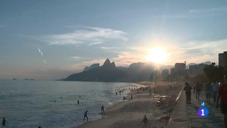Españoles en el mundo - Río de Janeiro