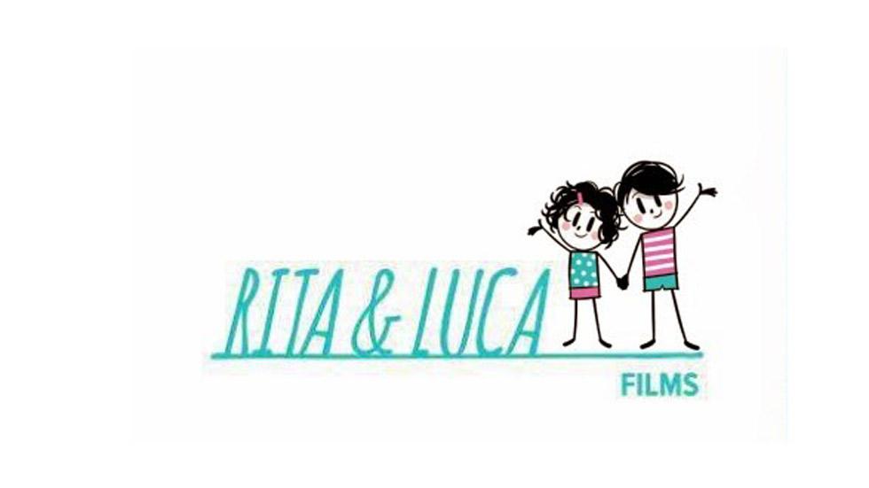 'Rita & Luca Films' una nueva distribuidora de cine para niños
