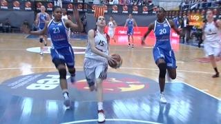 Baloncesto femenino - Copa de la Reina: Rivas Ecópolis-Ciudad Ros Casares - 10/03/12