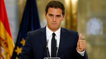 Rivera, satisfecho tras el acuerdo con el PP