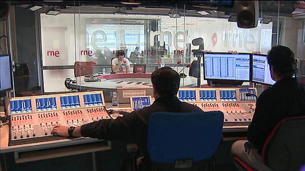 RNE celebra el Día de la Radio