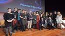 RNE entrega los Premios El Ojo Crítico 2015
