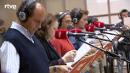 RNE estrena 'Café de artistas'