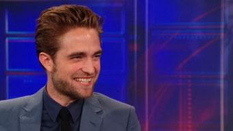 Robert Pattinson de gira con Cosmópolis - Corazón