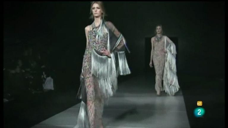 Solo moda - Roberta Armani