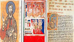 Detenidos tres presuntos implicados en el robo del Códice Calixtino