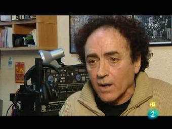 Archivo Temas - Un cuerpo extraño. Historia del rock en España