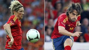 La 'Roja' avanza en su preparación con una goleada a Corea