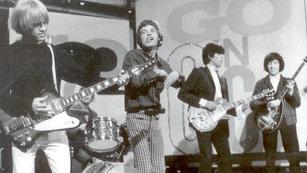 Días de cine - Los Rolling Stones cumplen 50 años