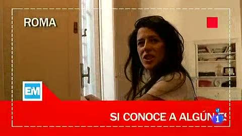 Españoles en el mundo - Roma - Tomas falsas