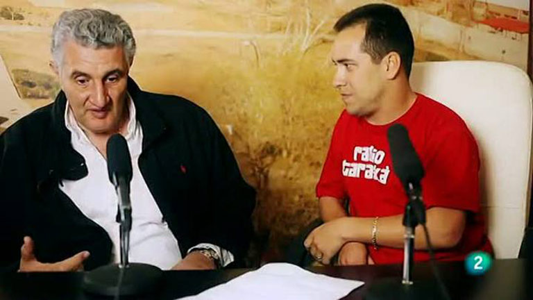 """Ritmo urbano - Fernando Romay: """"El baloncesto es ritmo"""""""