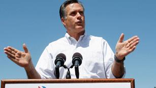 Romney vence cómodamente en las primarias de los estados de Arkansas y Kentucky