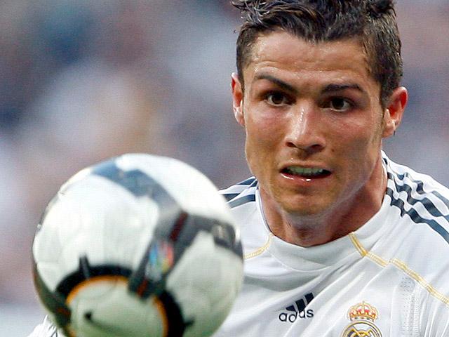 Ronaldo mantiene vivo al Madrid