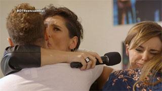 """OT. El reencuentro - Rosa y Chenoa cantan """"Sueña"""""""