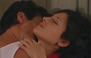 Amar - Rosa no puede resistirse a los encantos de Pepe Serra