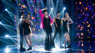 Rosa, Pintingo, Angy y La Guardia se enfrentan este miércoles al reto de Fantastic Duo