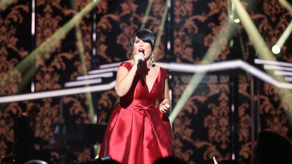 Operación Triunfo - Rosa se une a la gala de navidad y cantará con Amaia