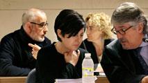 Ir al VideoRosario Porto declara en el el juicio del caso Asunta acusada por la muerte de su hija
