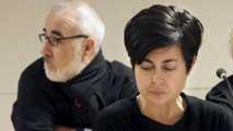 Ir al VideoRosario Porto reconoce que tomaba orfidal durante su declaración en el juicio