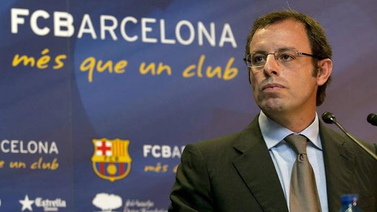 """Rosell: """"Nada es imposible"""""""
